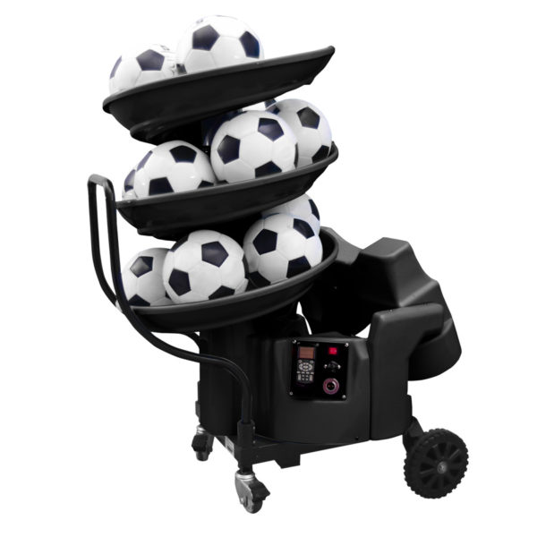 Comet Soccer Trainer Side View