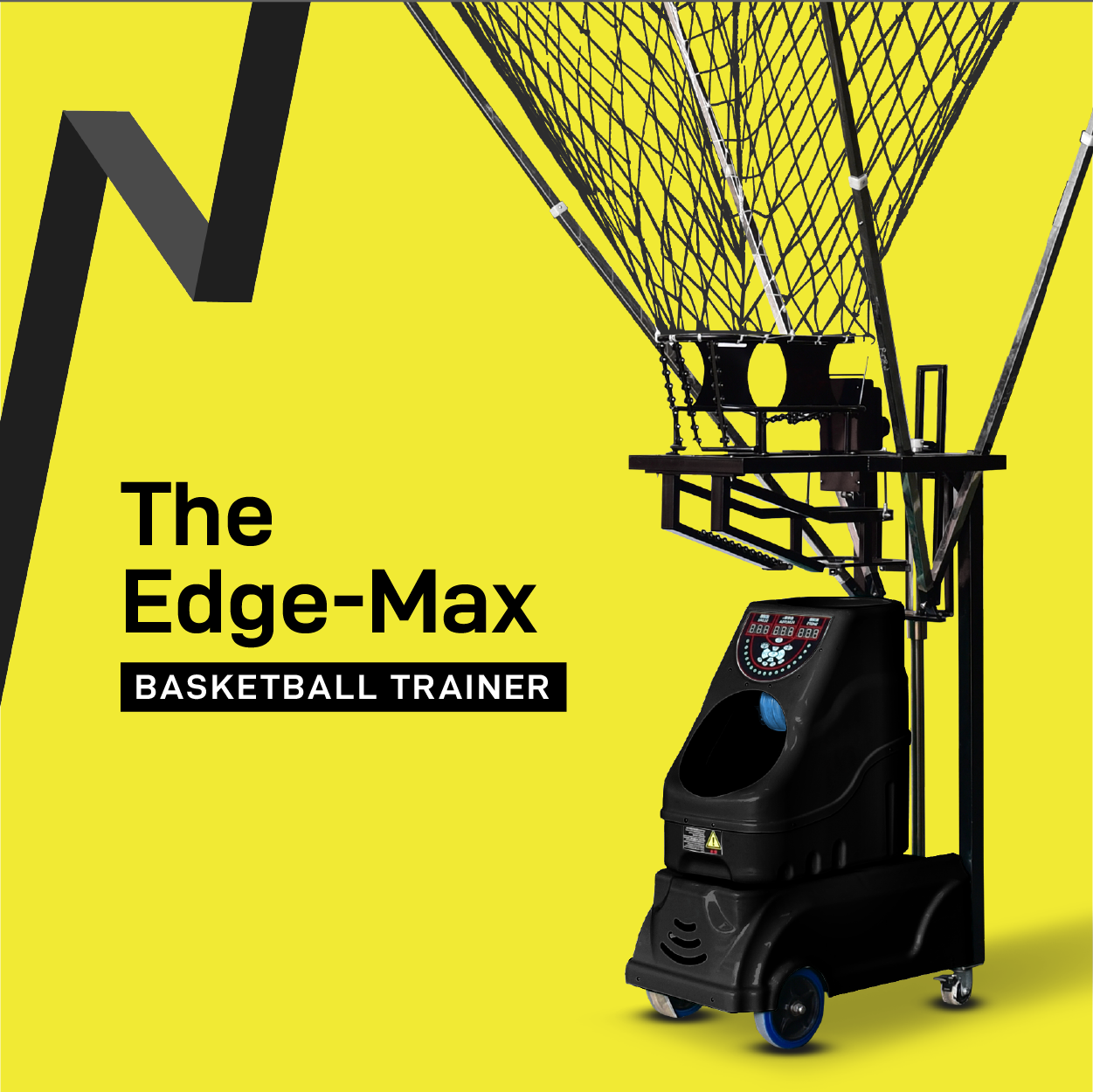 The Edge Max Basketball Trainer